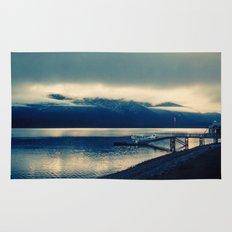 Lake Te Anau Rug