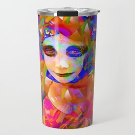 Supernatural Possession Travel Mug