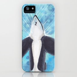 The Lucky One iPhone Case