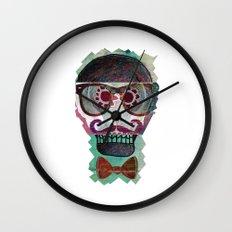 eternal student. Wall Clock