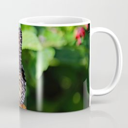 Wings of Nature Coffee Mug