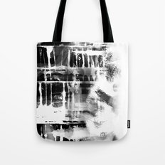 aftershock Tote Bag