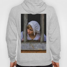 I Want My Freedom (Painted) Hoody