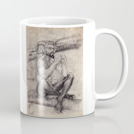 Faun Coffee Mug