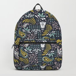 Bohemian Rhapsody Midnight Backpack
