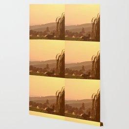 SUNSET OVER EASTERN OREGON Wallpaper