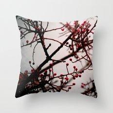 Maroussia Throw Pillow