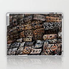 Viking Tribal Laptop & iPad Skin