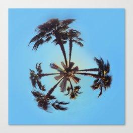 Long Beach, California Canvas Print