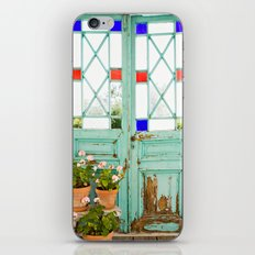 Spring is coming iPhone & iPod Skin