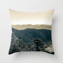 Memory of Liberty Throw Pillow