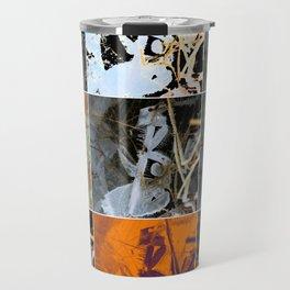 Icescape II Travel Mug