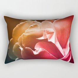 Dream Flower 2 Rectangular Pillow