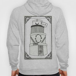 Hatboxes Hoody
