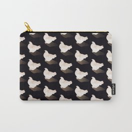 Chickens 04 Carry-All Pouch
