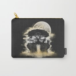 Spring of Life Carry-All Pouch