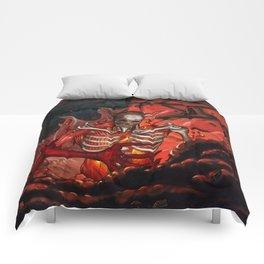 susanoo itachi uciha Comforters