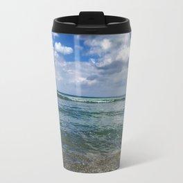 Juno Beach, Florida Travel Mug