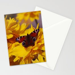 ButterFlower Stationery Cards