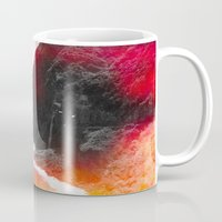 portugal Mugs featuring Madeira Portugal  by Alex Marcano