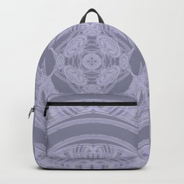 Lace Rays Backpack
