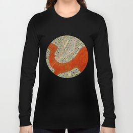 cypher number 13 (ORIGINAL SOLD). Long Sleeve T-shirt