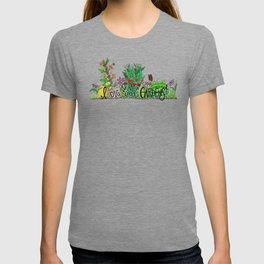 I Dig Skyview School Gardens! T-shirt