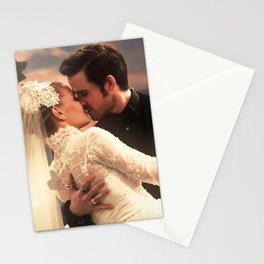 CAPTAIN SWAN WEDDING Stationery Cards