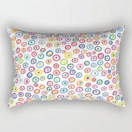 Heart 25 Rectangular Pillow