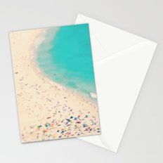 beach love III - Nazare Stationery Cards
