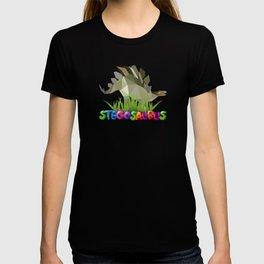 Funny Stegosaurus T-shirt