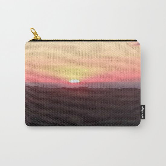 Italian Sunset 1 Carry-All Pouch