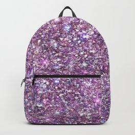 Amazing Rainbow Glitter Design Pattern Backpack