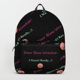K-Poppin': Bias II Backpack