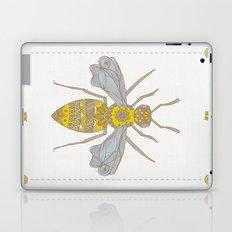 Mr Bee Laptop & iPad Skin
