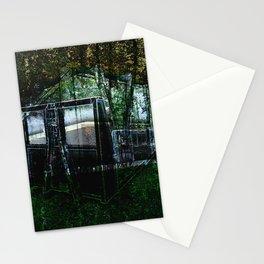 CABANE Stationery Cards
