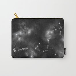 The Sorcerer Carry-All Pouch