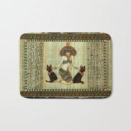 Cleopatra 8 Bath Mat
