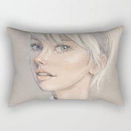 Lizzy Rectangular Pillow