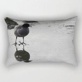 Reflection2 Rectangular Pillow
