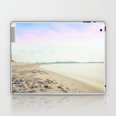 Sand, Sea and Sky - Relaxing Summertime Laptop & iPad Skin