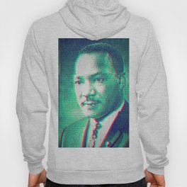 Martin Luther King Hoody