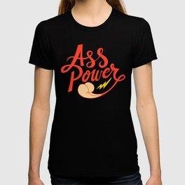 Ass Power T-shirt