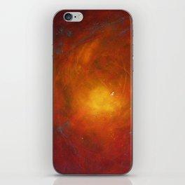 Comet 10R/XL-5 G.V.A iPhone Skin