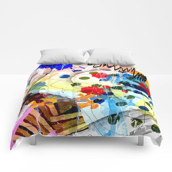 Kryptorama Comforters