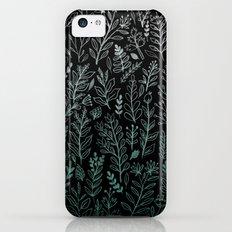 Ghost Botanic Slim Case iPhone 5c
