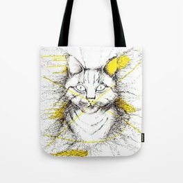Michat Tote Bag
