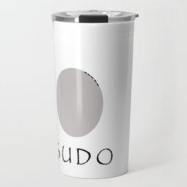 melasudo Travel Mug