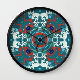 CA Fantasy #48 Wall Clock