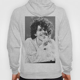 Prince Poster Rogers Nelson Music Hoody